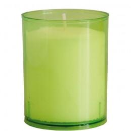 Kerzen Brenneinsätze lemon