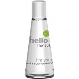 HELLO Hair&Body Shampoo Flacon