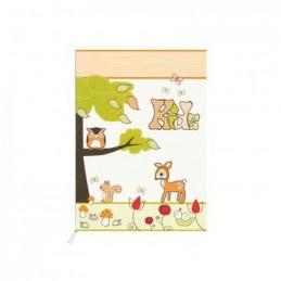 Kartonkarte DIN A5, Bambini