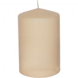 Stumpen Kerzen vanille, Ø 6,8cm, H 13,5cm