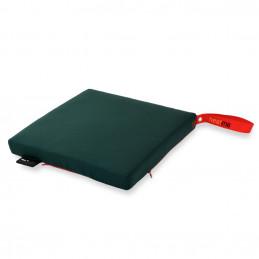 Akku-Heizkissen heatme-dunkelgrün