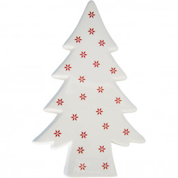 Baum Fea weiß, 15 cm