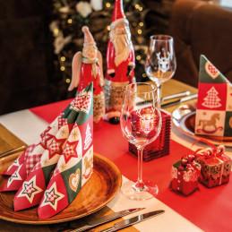 Weihnachtspaket Old Christmas