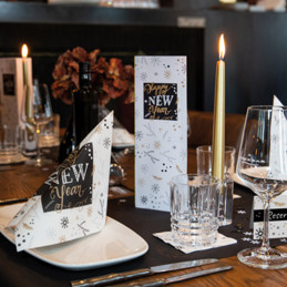 Silvesterpaket New Year