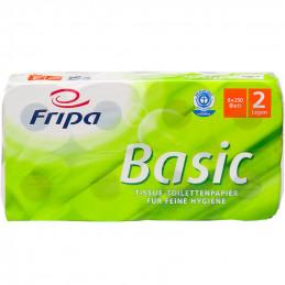 Fripa-Toilettenpapier...