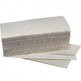 Fripa-Papierhandtücher Eco, 25 x 23 cm