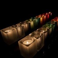 Kerzen, Licht & Ambiente