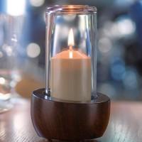Lampen mit Flüssigwachs | stimmungsvoll und gemütlich