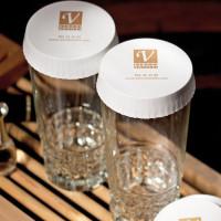 Caps- Glasabdeckungen kaufen für mehr Sicherheit & Hygiene | hantermann.eu