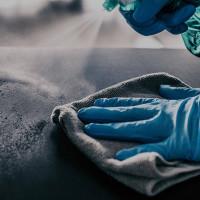 AIRDAL® Langzeit-Oberflächenversiegelung & antimikrobieller Hygieneschaum