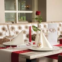 Hochzeitsservietten | Klassisch, Vintage, Modern | Top Preise