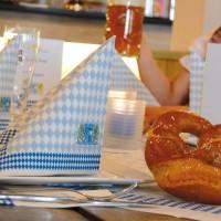 Servietten Oktoberfest und Bayern | Große Auswahl | hantermann.eu