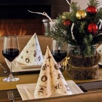 Servietten Weihnachten | große Auswahl | Top Preise | hantermann.eu