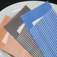Papierbestecktaschen (Hanchetto)