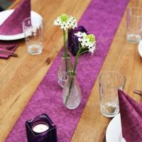 Tischdecken | Tischdecken und -läufer textilähnlich | hantermann.eu